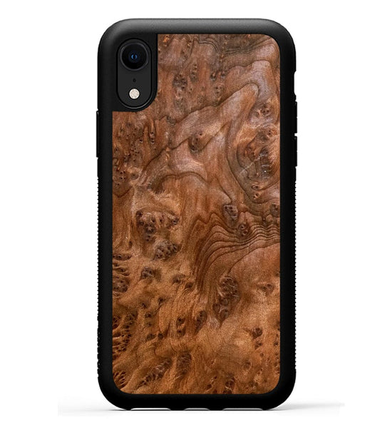 Redwood Burl - iPhone Xr Phone Case