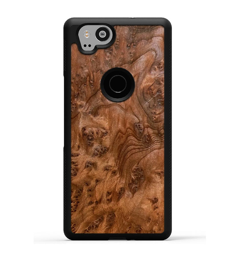 Redwood Burl - Pixel 2 Phone Case