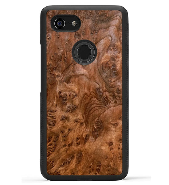 Redwood Burl - Pixel 3 XL Phone Case