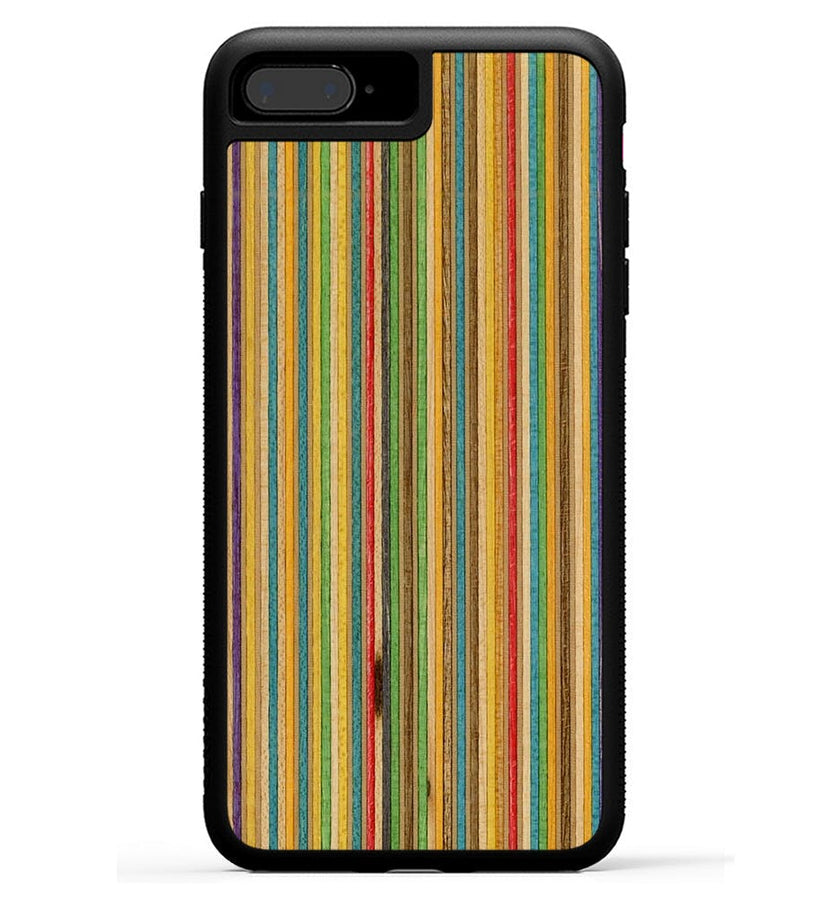 Sk8 - iPhone 8 Plus Phone Case