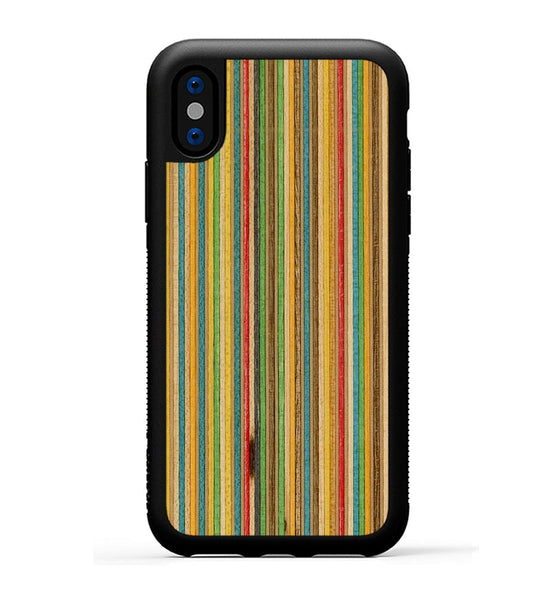 Sk8 - iPhone X Phone Case