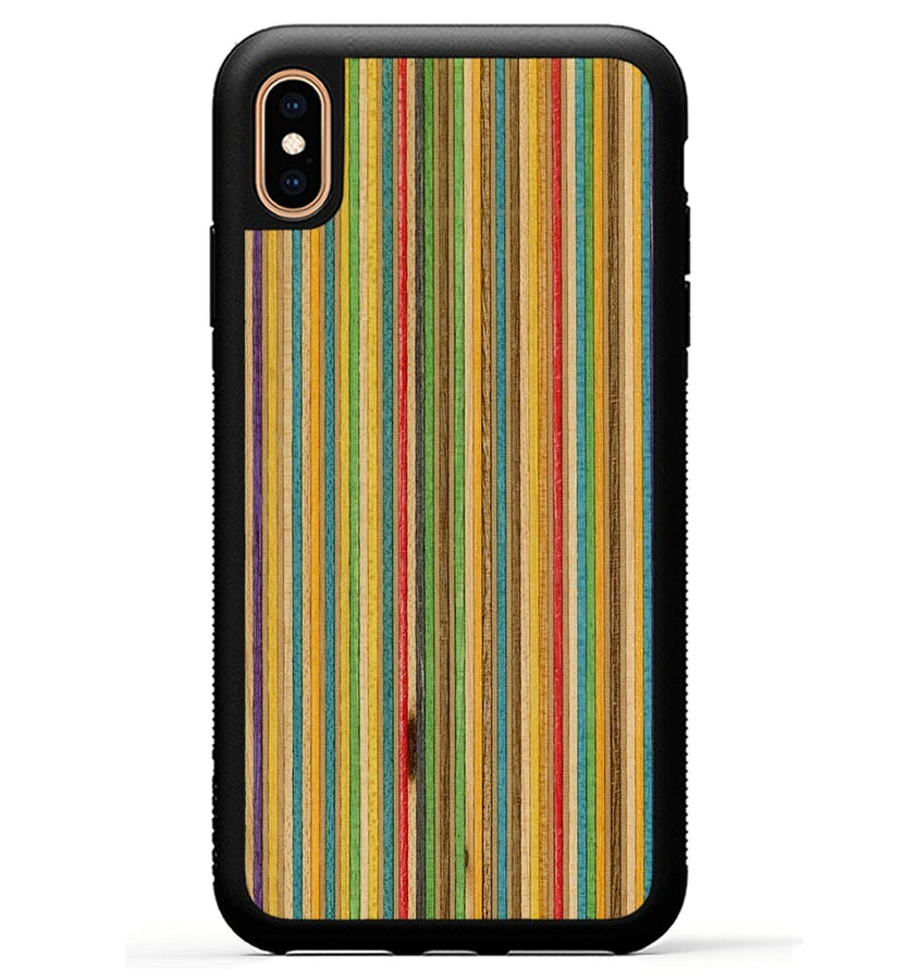 Sk8 - iPhone Xs Max Phone Case