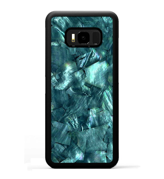 Turquoise Green - Galaxy S8 Phone Case