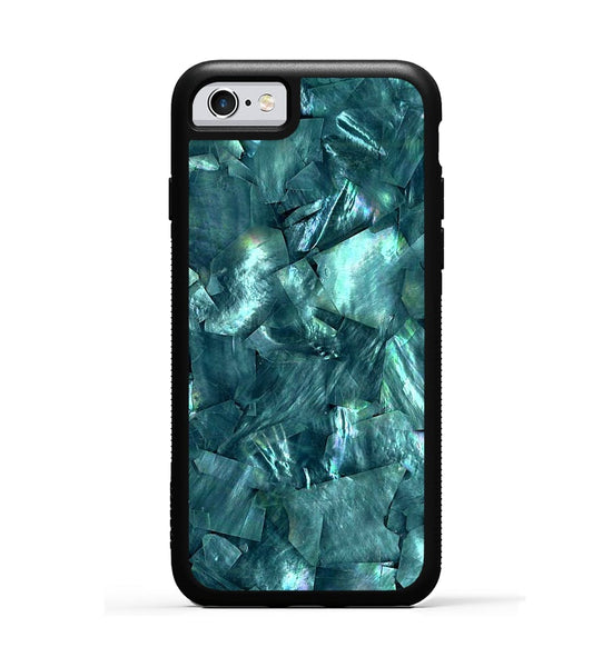 Turquoise Green - iPhone 6s Phone Case
