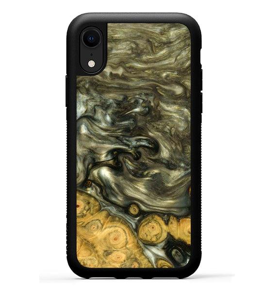 Thomas (079683) - iPhone Xr Case