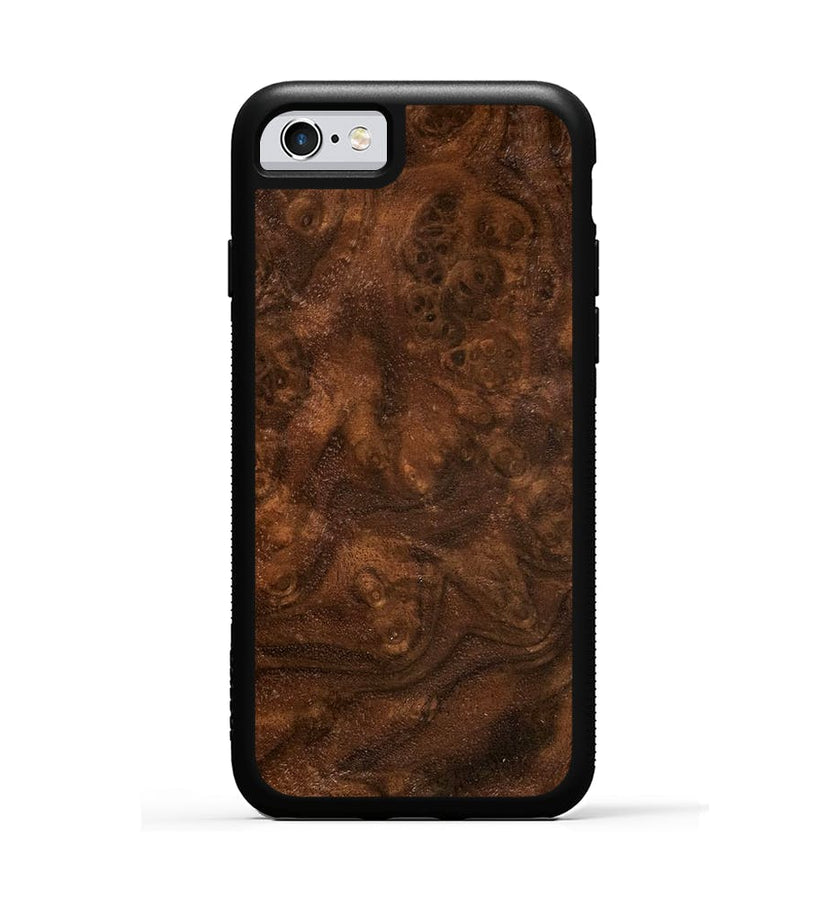 Walnut Burl - iPhone 6s Phone Case