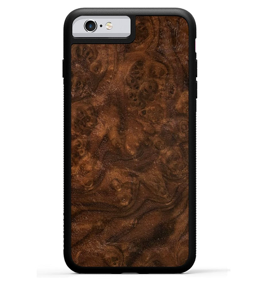 Walnut Burl - iPhone 6s Plus Phone Case