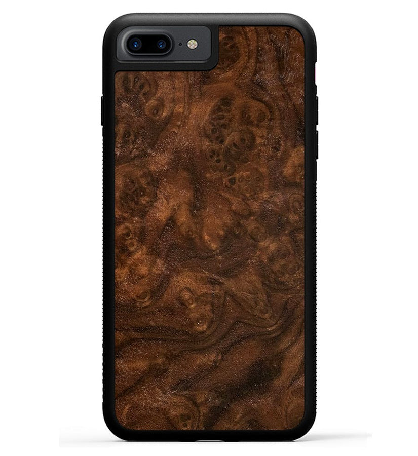 Walnut Burl - iPhone 7 Plus Phone Case