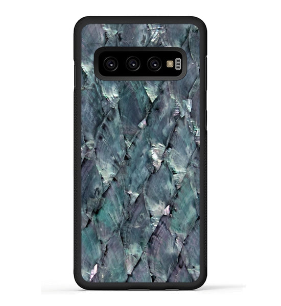 Grey Metallic - Galaxy S10 Phone Case