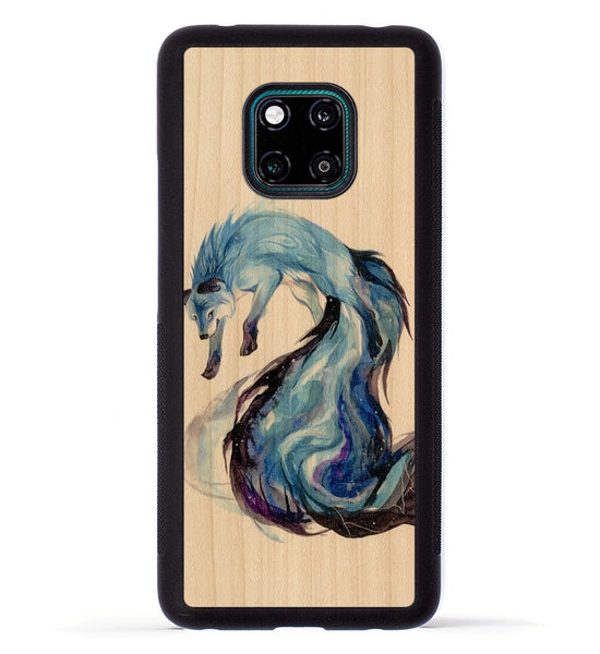 Galactic Fox - Huawei Mate 20 Pro Phone Case