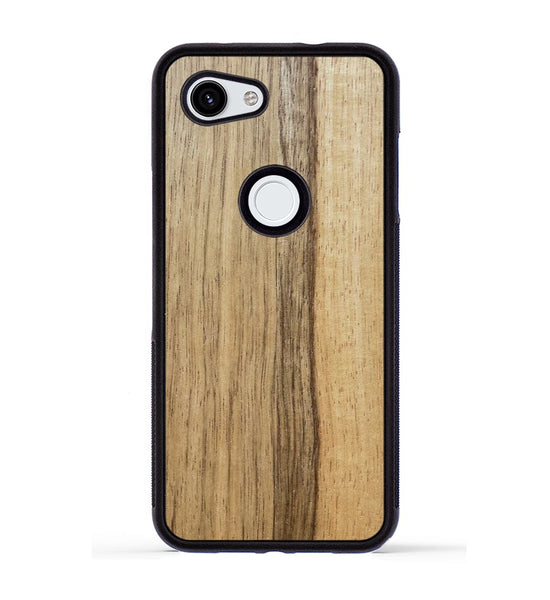 Black Limba - Pixel 3a Phone Case