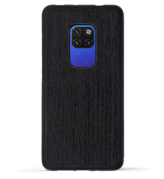 Ebony - Huawei Mate 20 Phone Case