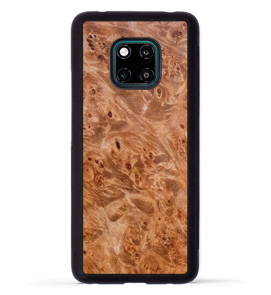 Maple Burl - Huawei Mate 20 Pro Phone Case