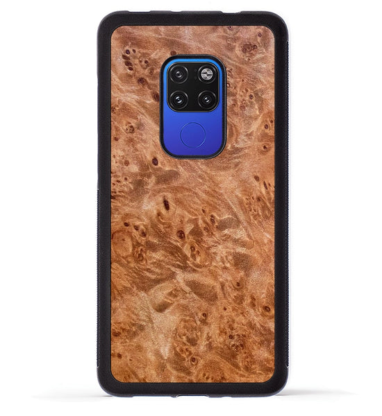 Maple Burl - Huawei Mate 20 Phone Case