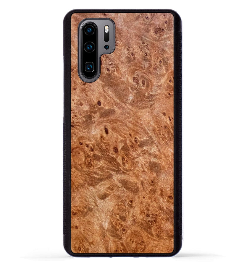 Maple Burl - Huawei P30 Pro Phone Case