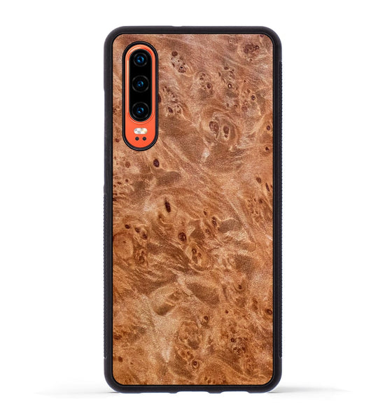 Maple Burl - Huawei P30 Phone Case