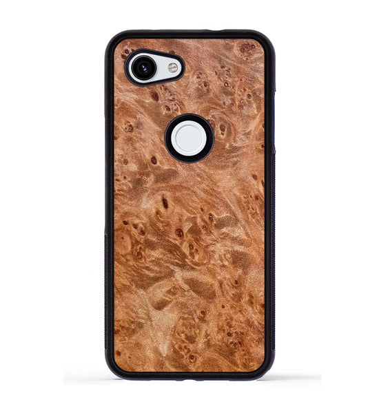 Maple Burl - Pixel 3a Phone Case