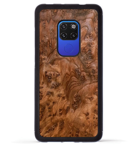 Redwood Burl - Huawei Mate 20 Phone Case