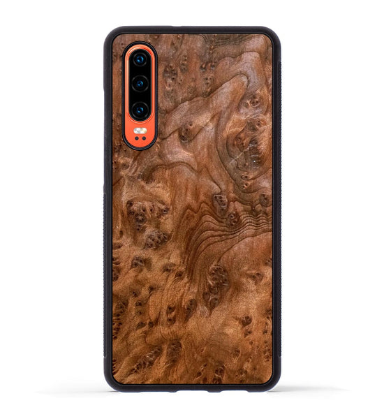 Redwood Burl - Huawei P30 Phone Case