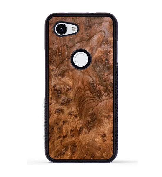 Redwood Burl - Pixel 3a Phone Case