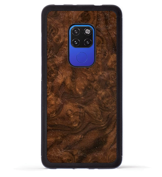 Walnut Burl - Huawei Mate 20 Phone Case