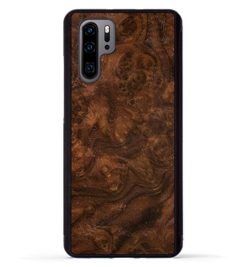 Walnut Burl - Huawei P30 Pro Phone Case