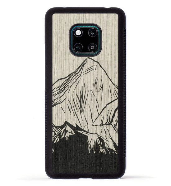 Mt Everest - Huawei Mate 20 Pro Phone Case