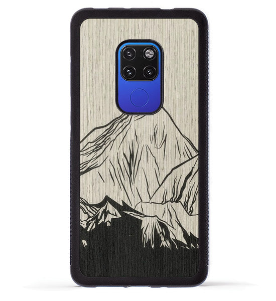 Mt Everest - Huawei Mate 20 Phone Case