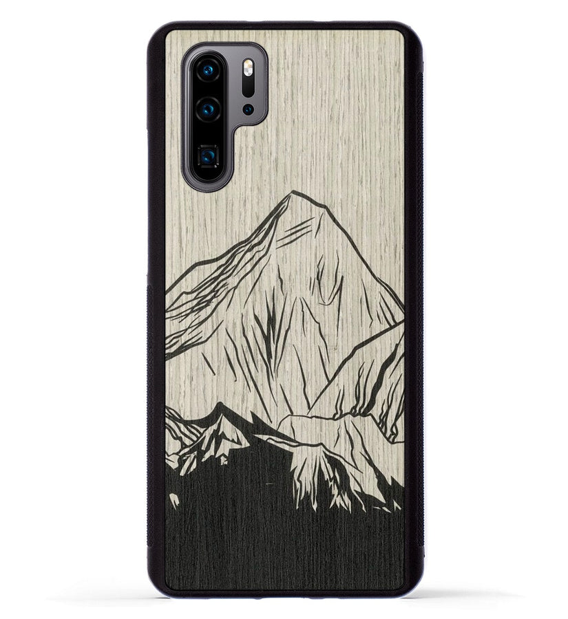 Mt Everest - Huawei P30 Pro Phone Case