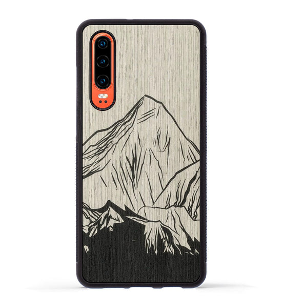 Mt Everest - Huawei P30 Phone Case