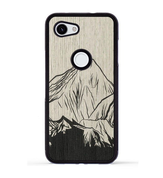 Mt Everest - Pixel 3a Phone Case