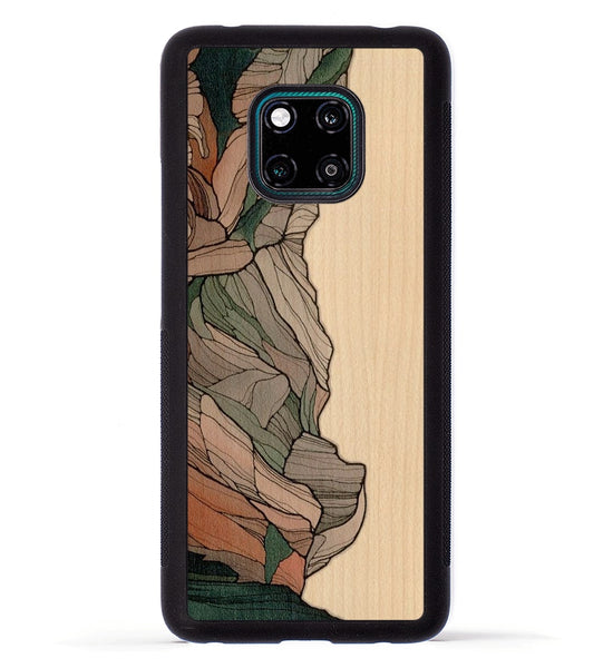 Half Dome - Huawei Mate 20 Pro Phone Case
