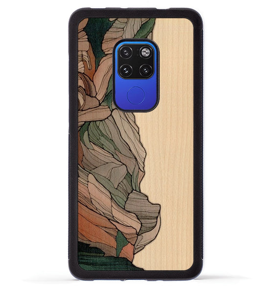 Half Dome - Huawei Mate 20 Phone Case