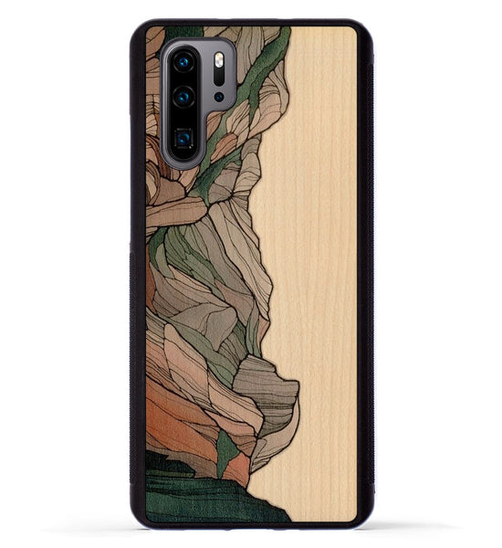 Half Dome - Huawei P30 Pro Phone Case
