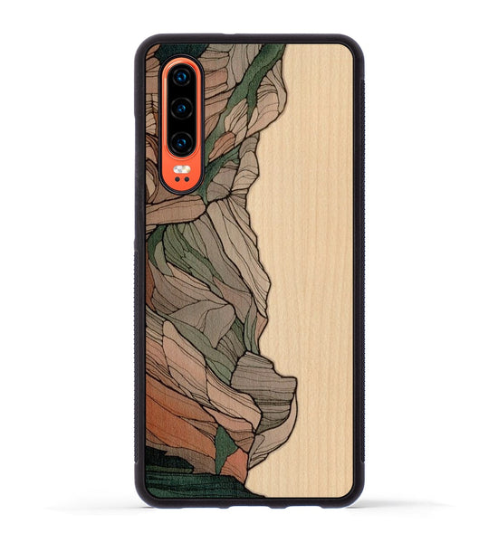 Half Dome - Huawei P30 Phone Case