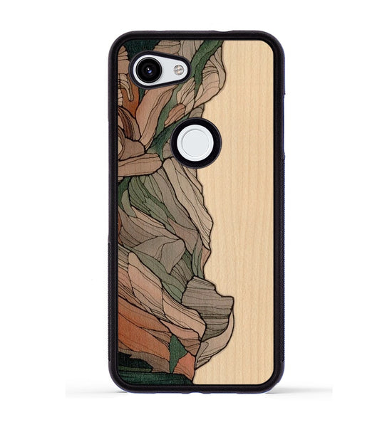 Half Dome - Pixel 3a Phone Case