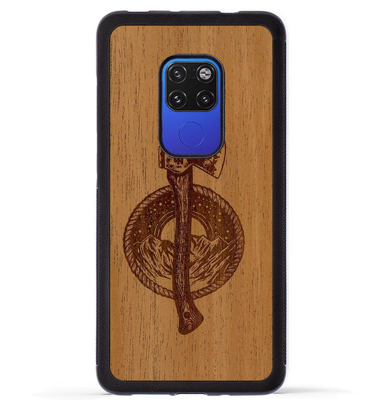 Axe - Huawei Mate 20 Phone Case