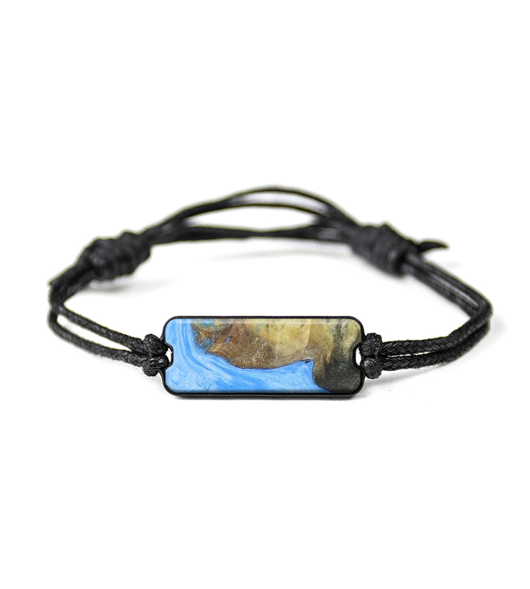 One of a kind Bracelet - Nasser (Light Blue, 340678)