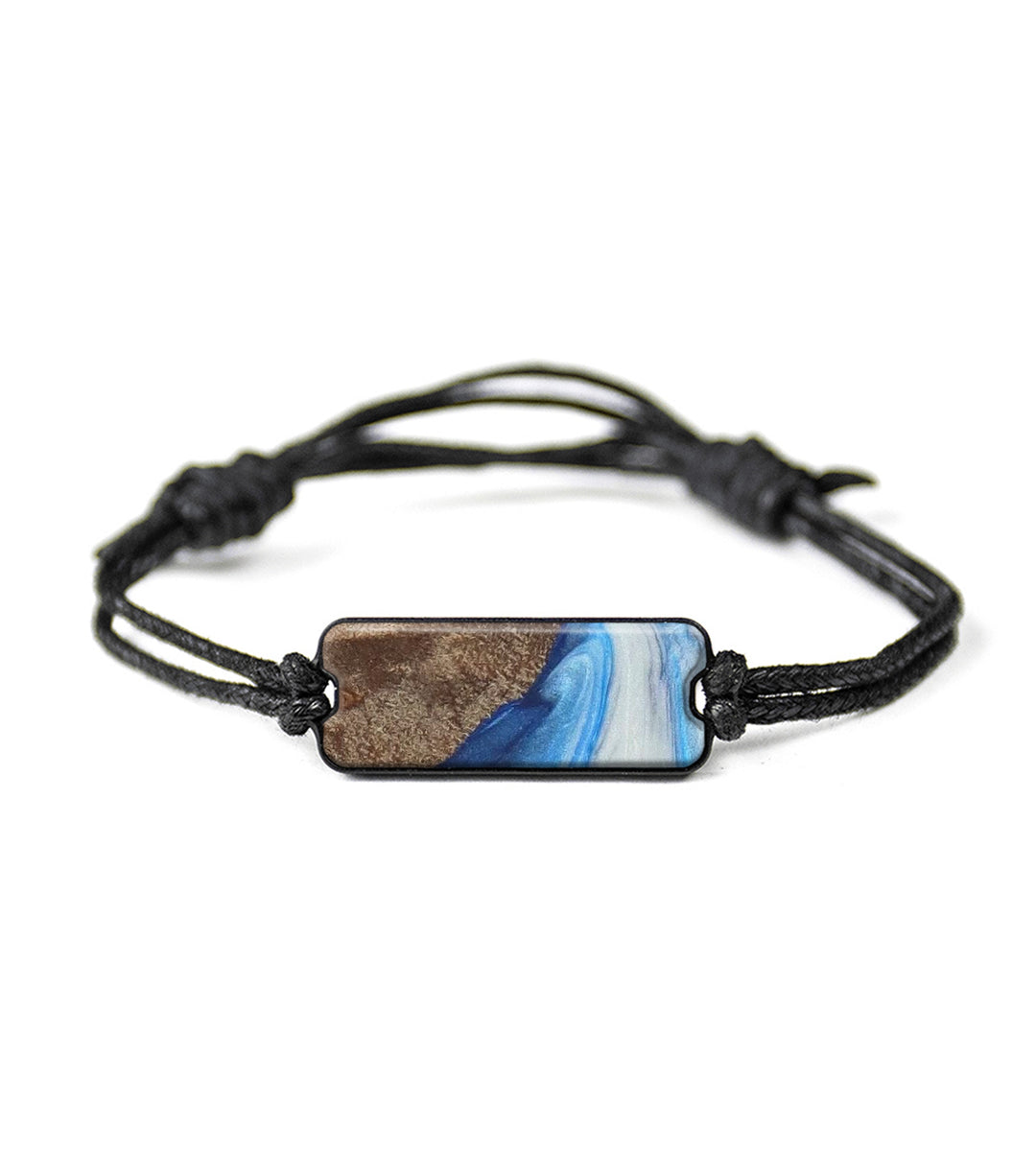 One of a kind Bracelet - Alfred (Light Blue, 340690)