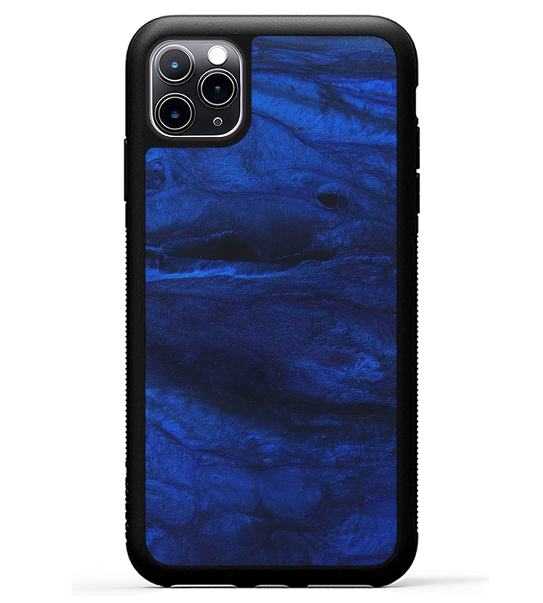 iPhone 11 Pro Max ResinArt Phone Case - Brechtje (Dark Blue, 347632)