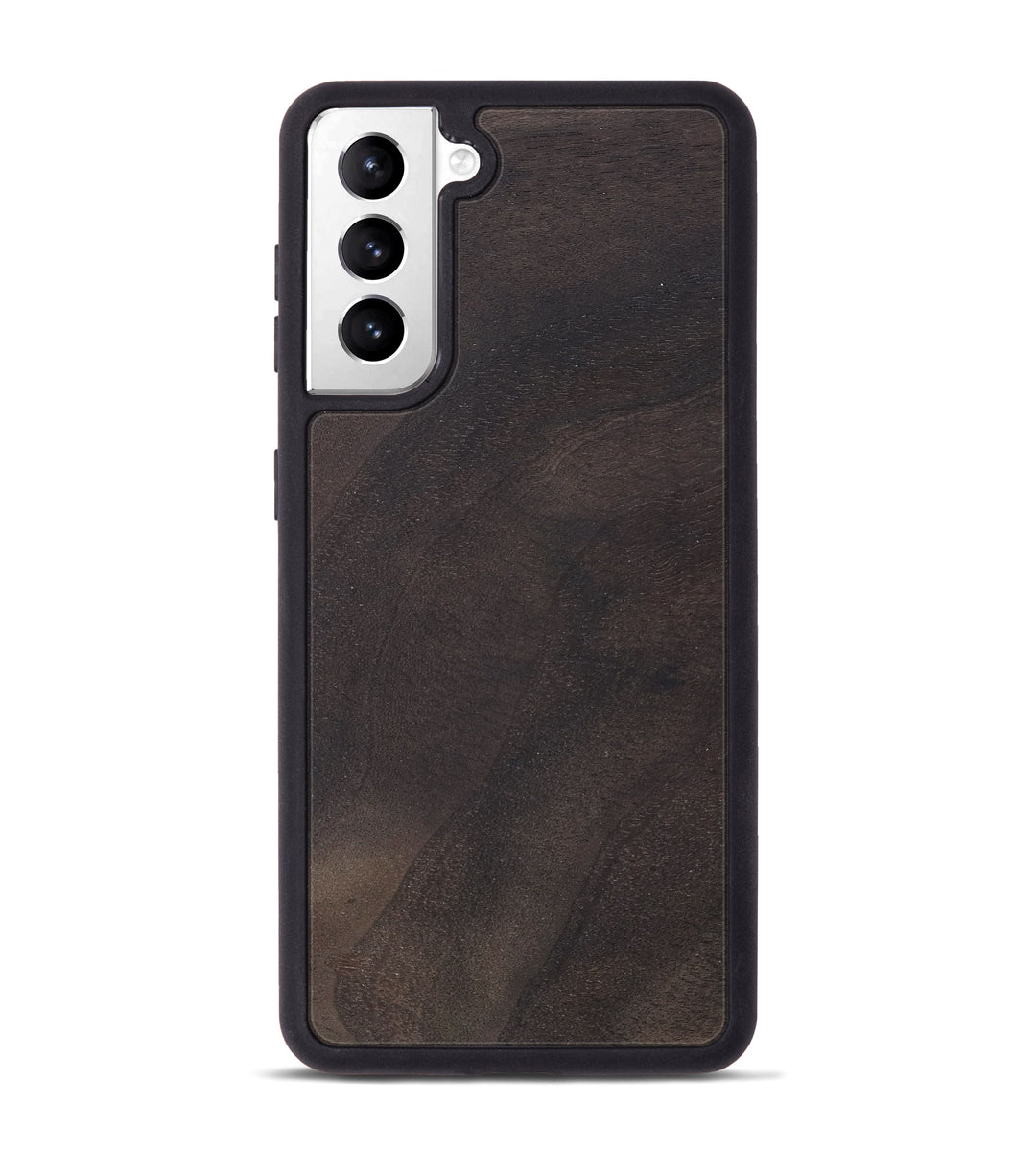 Galaxy S21 Burl Wood Phone Case - Beppie (Walnut Burl, 425434)