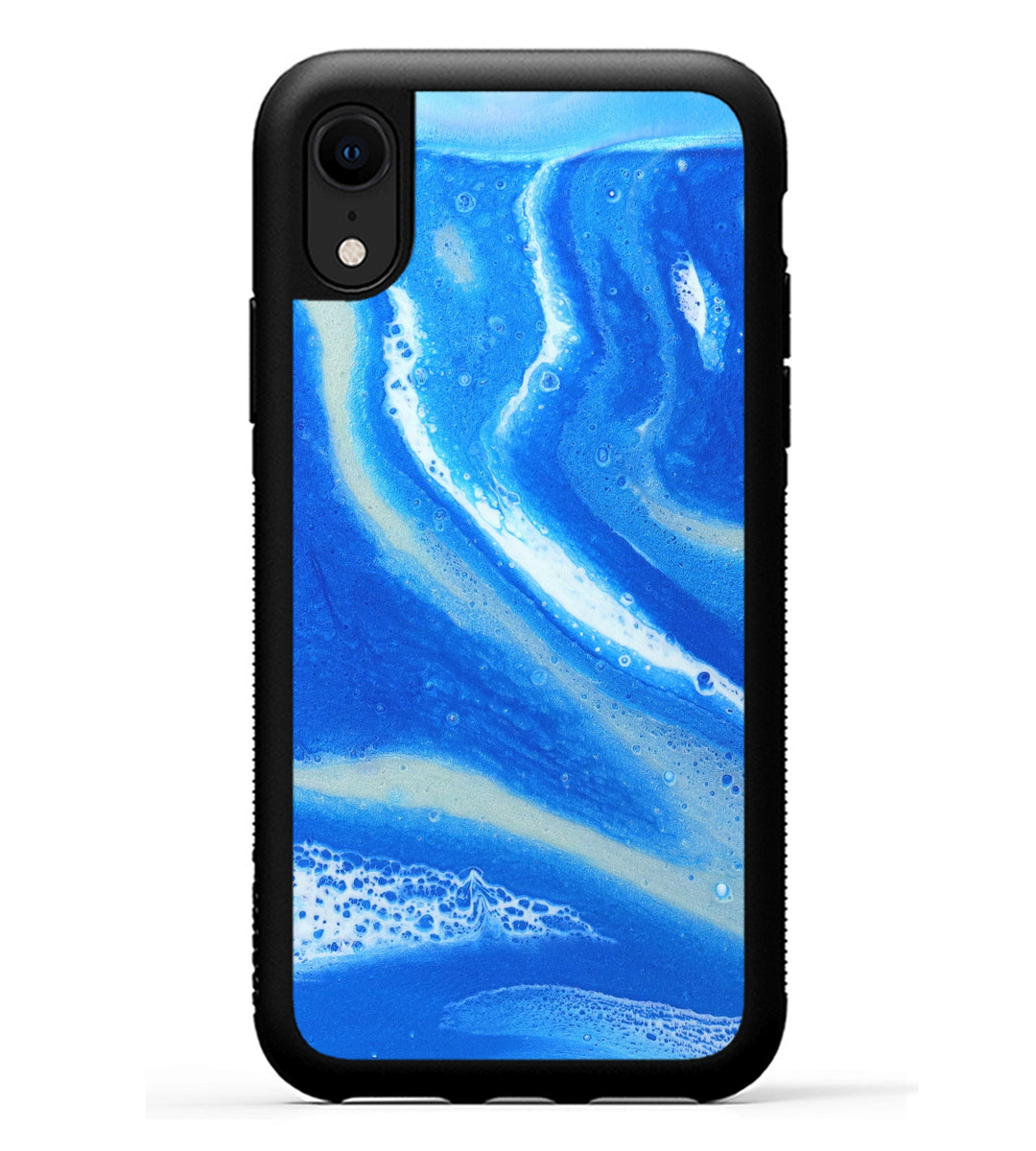 iPhone Xr Case - Salome (Light Blue, 345958)