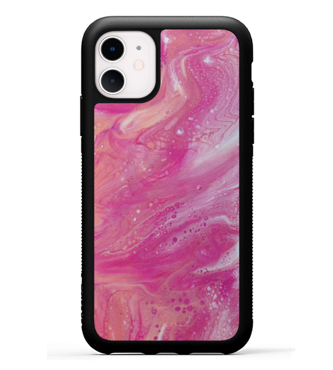 iPhone 11 Case - Irish (Pink, 346077)