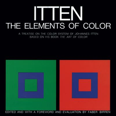 itten the elements of color