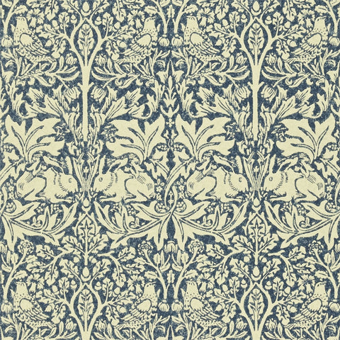 william morris brother rabbit victoria and albert museum