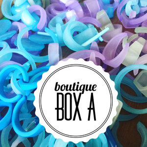 Boutique Box A - Become a Leetie Love - Leetie Sales Rep Kit