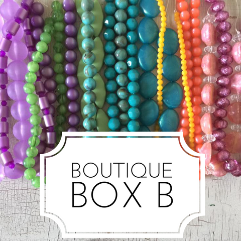 Boutique Box B - Become a Leetie Love - Leetie Sales Rep Kit
