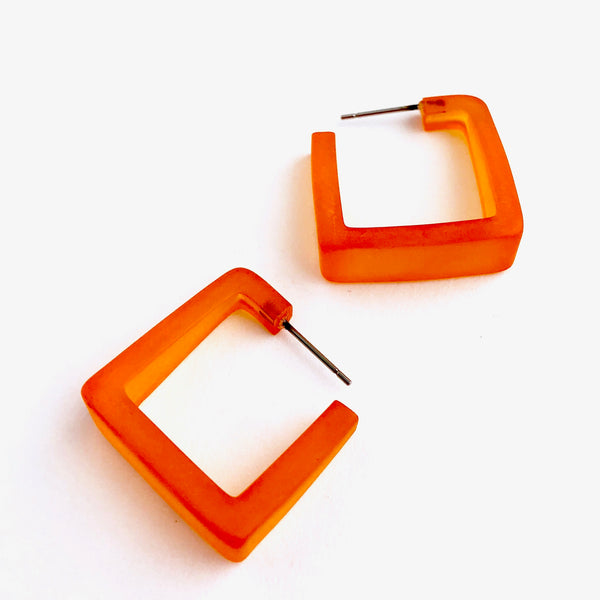 dark orange hoops