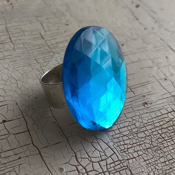 blue bling ring