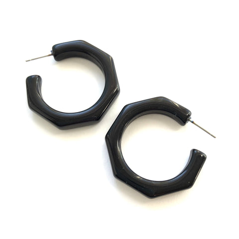 black kay hoops